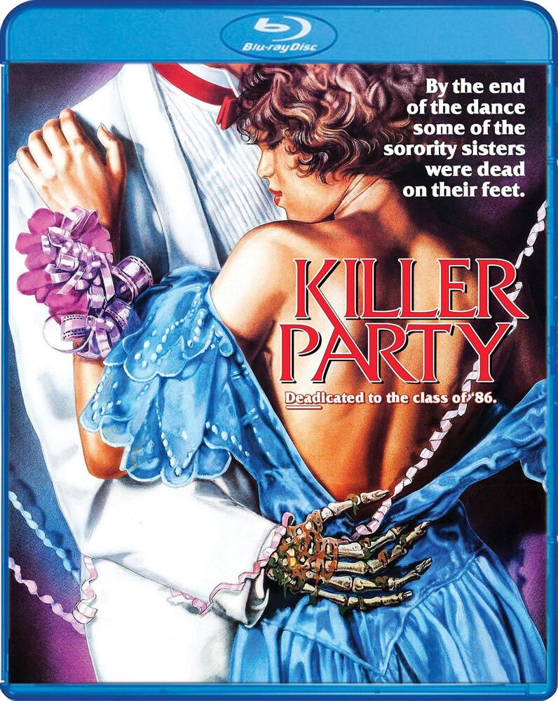 Killer Party (1986) - Killer Party (1986)