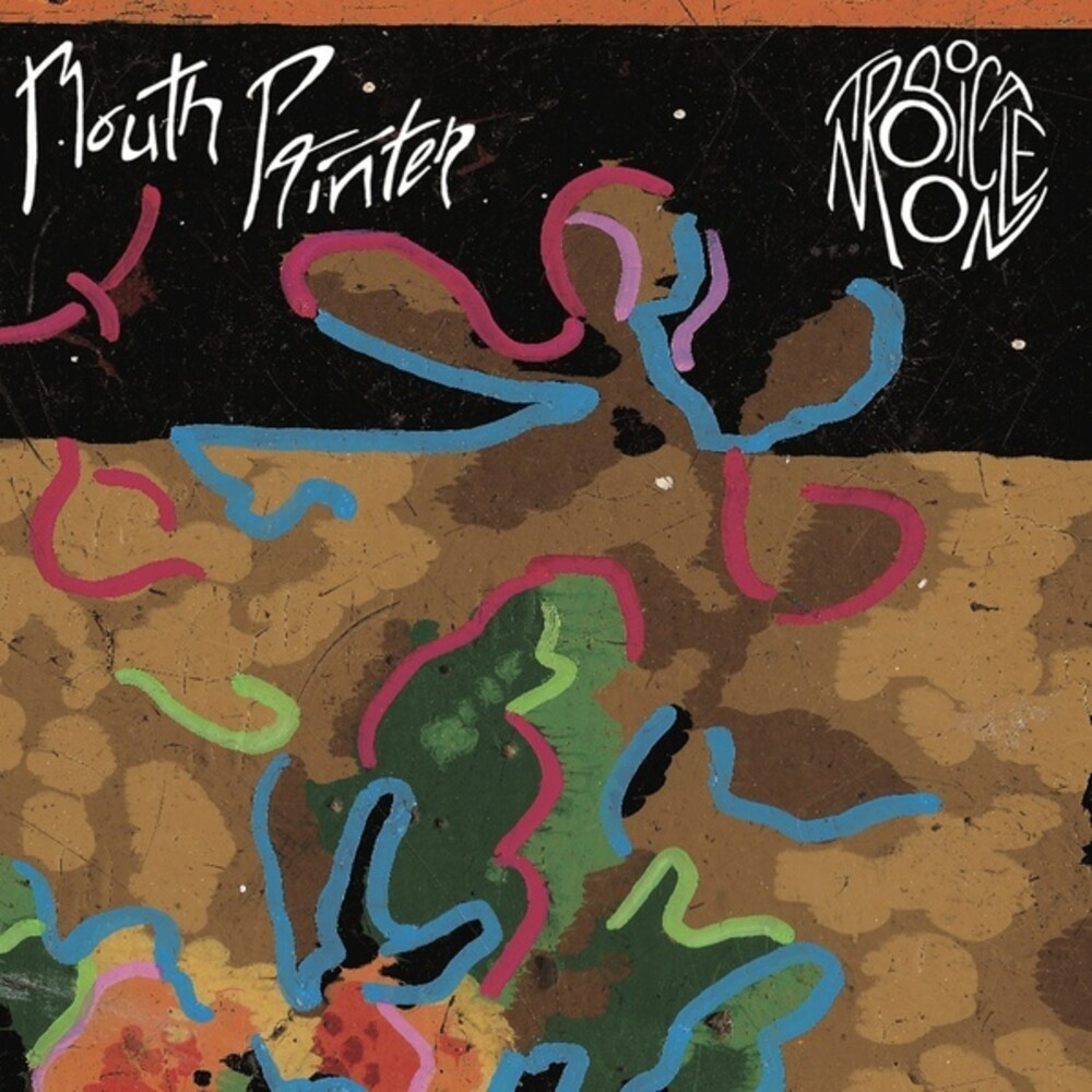 Mouth Painter - Tropicale Moon