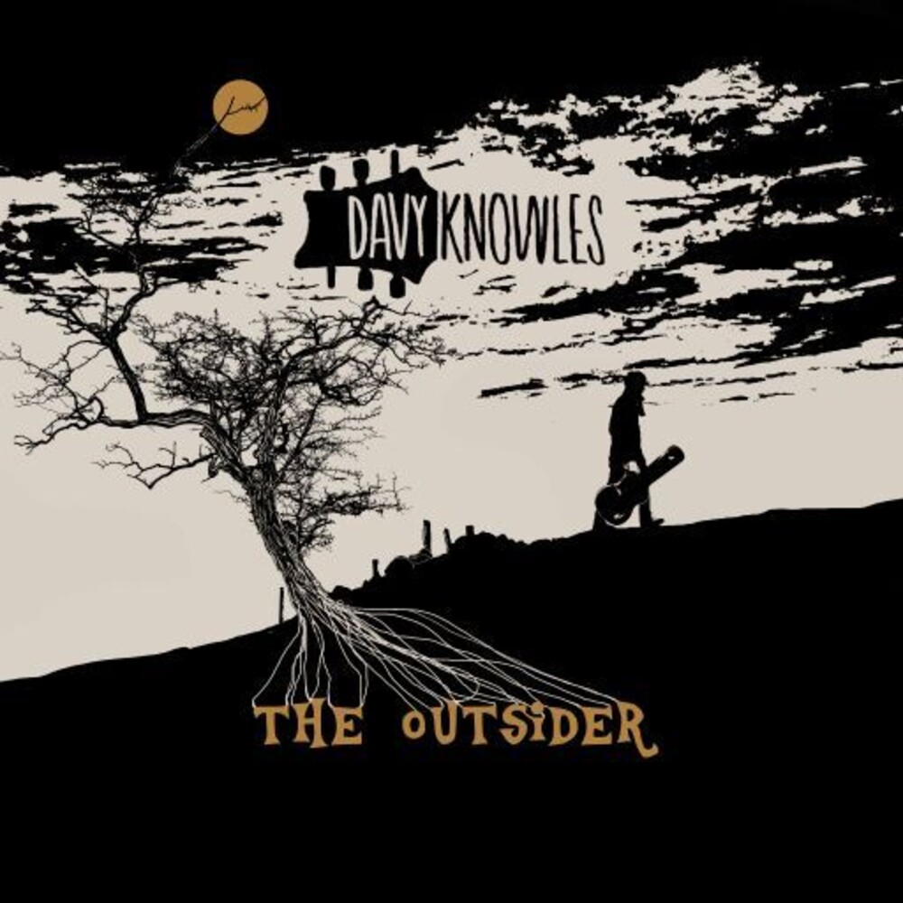 Knowles, Davy - The Outsider