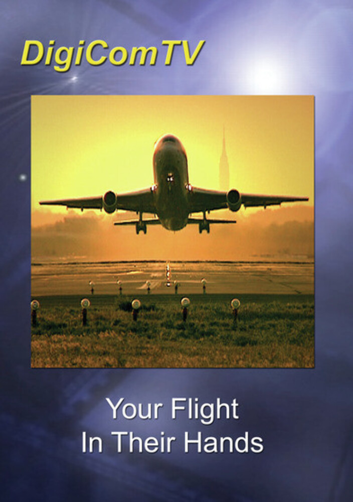 Your Flight in Their Hands - Your Flight In Their Hands / (Mod Dol)