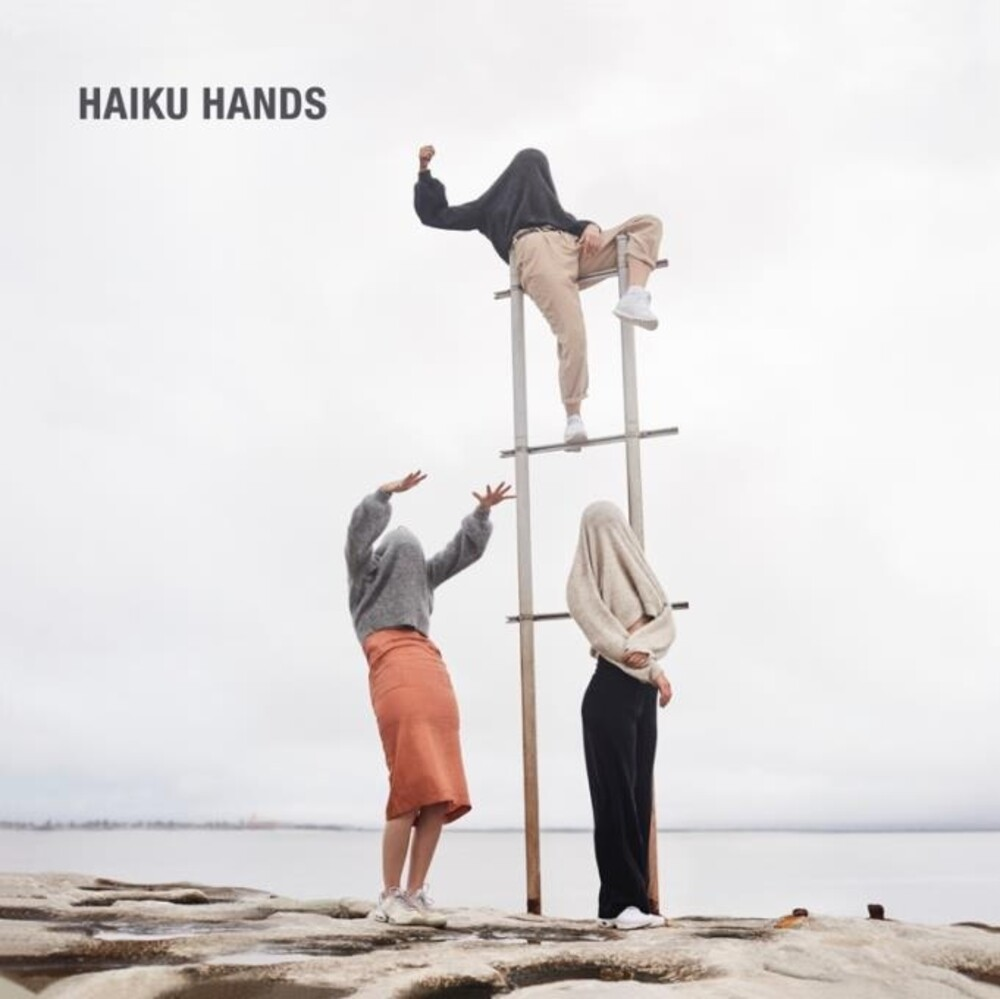 Haiku Hands - Haiku Hands (Bonus Track) (Post) [Download Included]