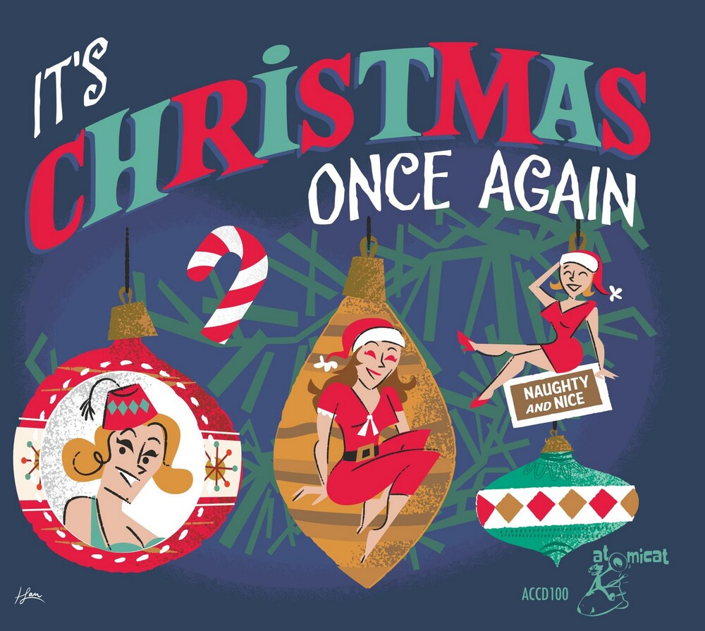 It's Christmas Once Again / Various - It's Christmas Once Again / Various