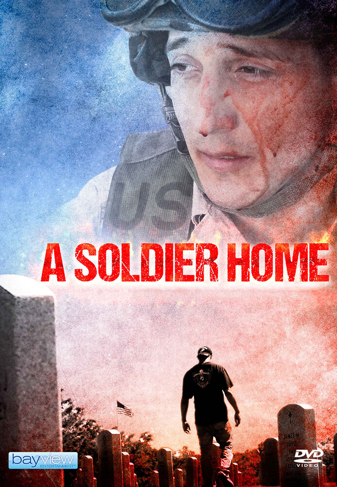 Soldier Home - Soldier Home