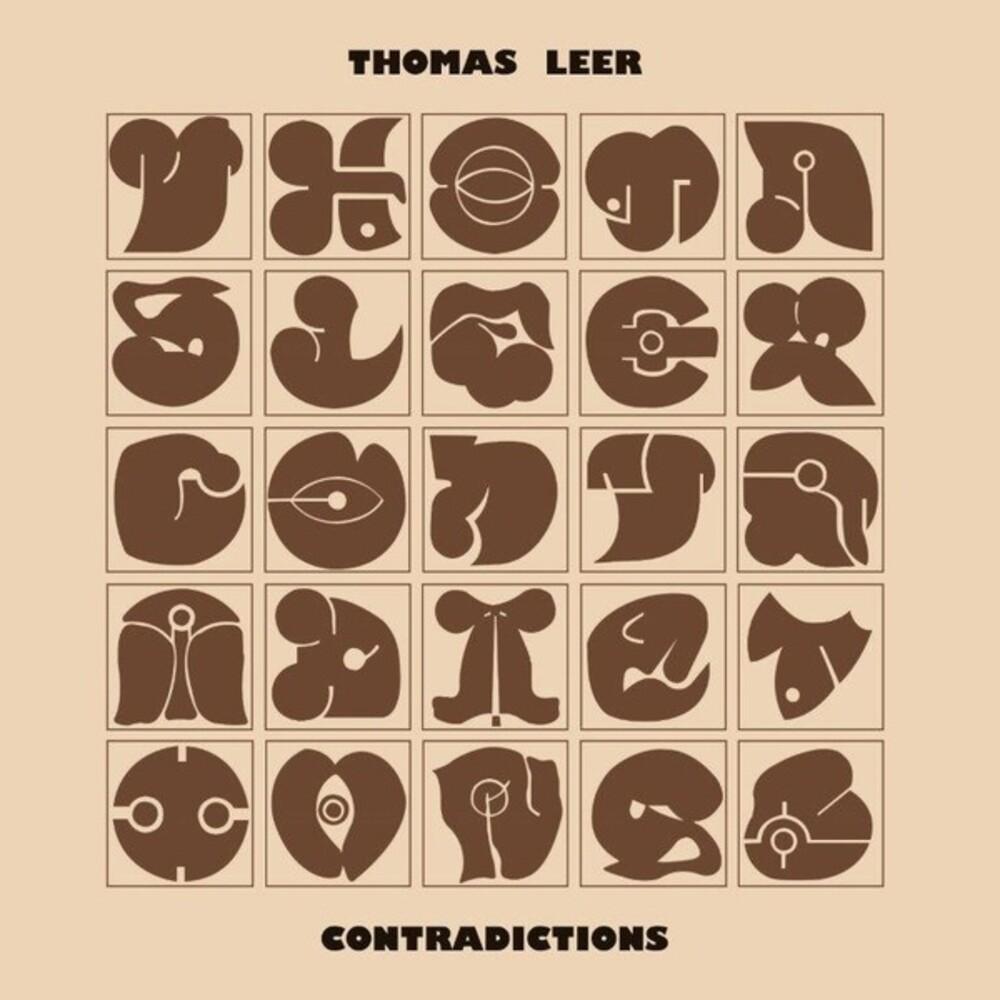 Thomas Leer - Contradictions