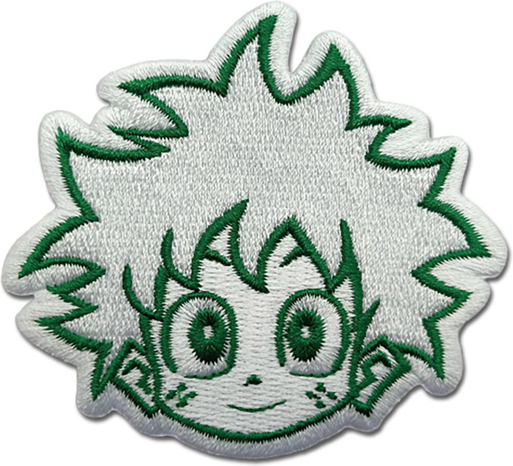 My Hero Academia S3 Izuku Midoriya Icon Patch - My Hero Academia S3 Izuku Midoriya Icon Patch