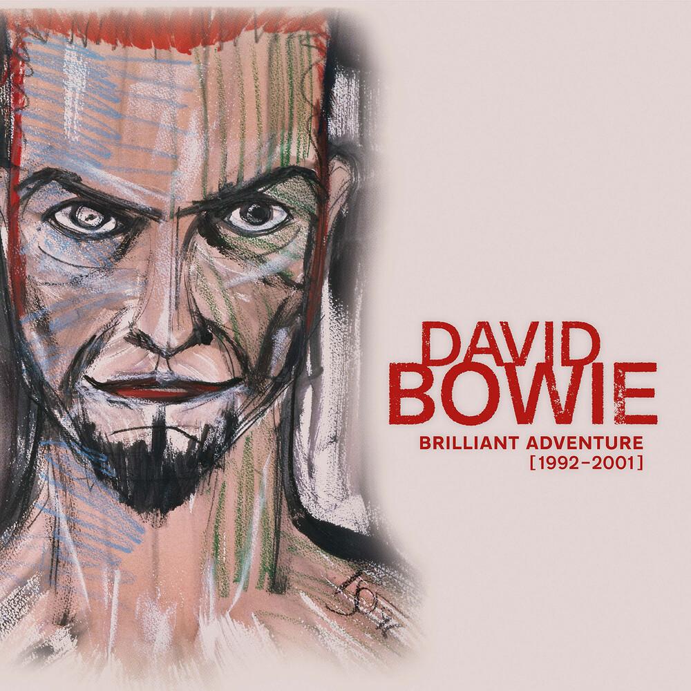 David Bowie - Brilliant Adventure (1992-2001)