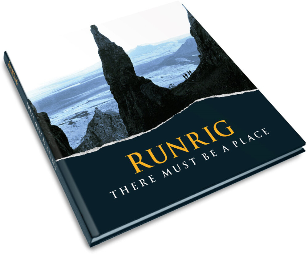 Runrig - There Must Be A Place (W/Dvd) [Deluxe] [Limited Edition] (Wbr)