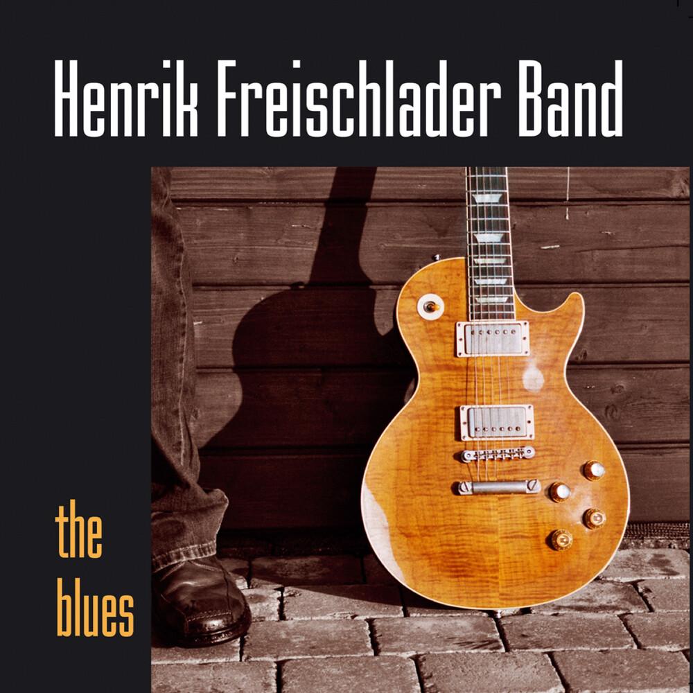 Freischlader Henrik Band - Blues (Ger)