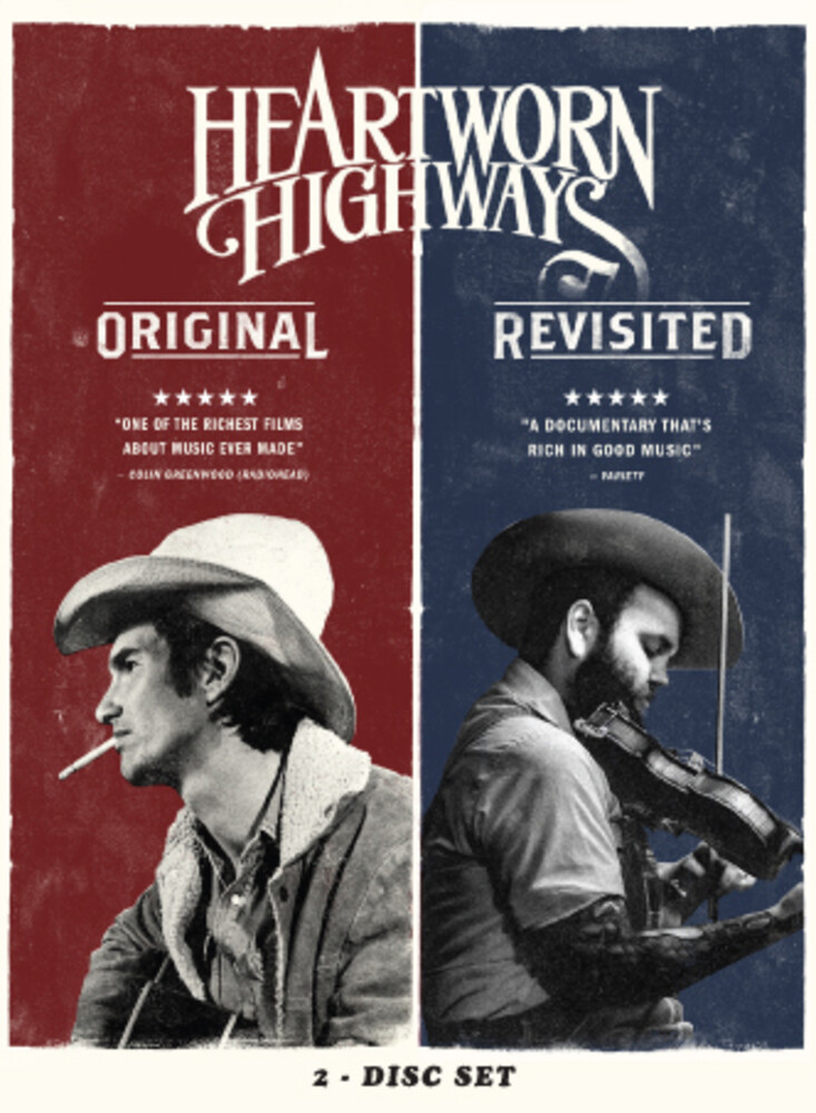 Heartworn Highways - Heartworn Highways / Heartworn Highways Revisited