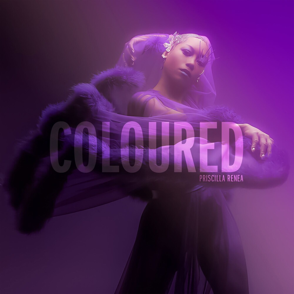 Priscilla Renea - Coloured [LP]