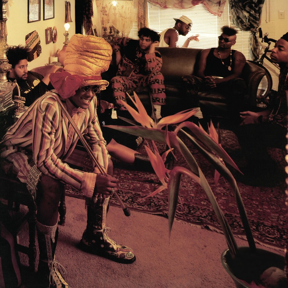 Fishbone - The Reality of My Surroundings [LP]