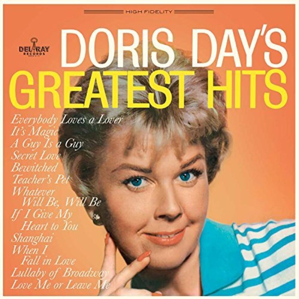 Doris Day - Greatest Hits (Uk)
