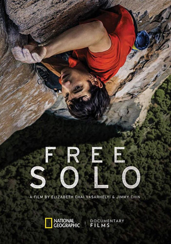 Free Solo (Fka Solo) - Free Solo