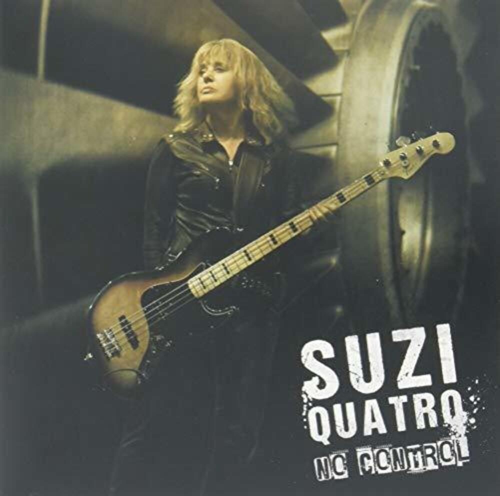 Suzi Quatro - No Control (Bonus Tracks) [Import]
