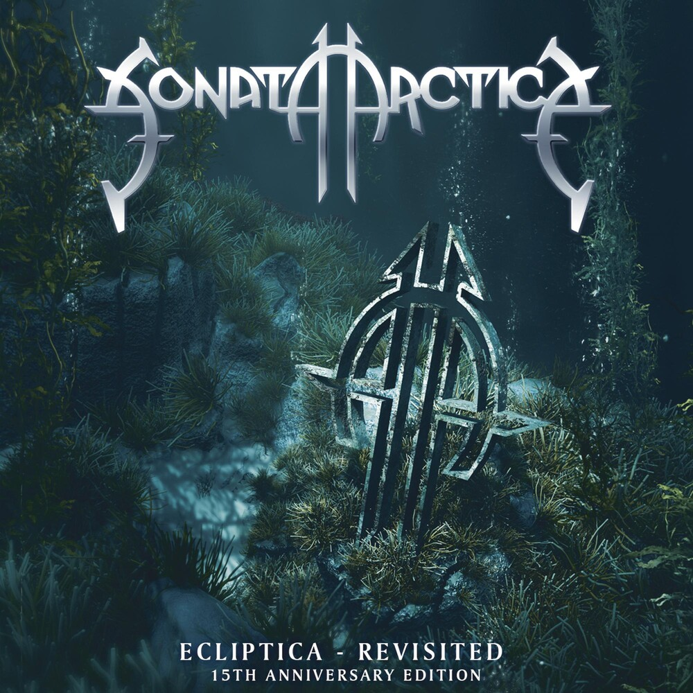 Sonata Arctica - Ecliptica - Revisited: 15 Years Anniversary (Colv)