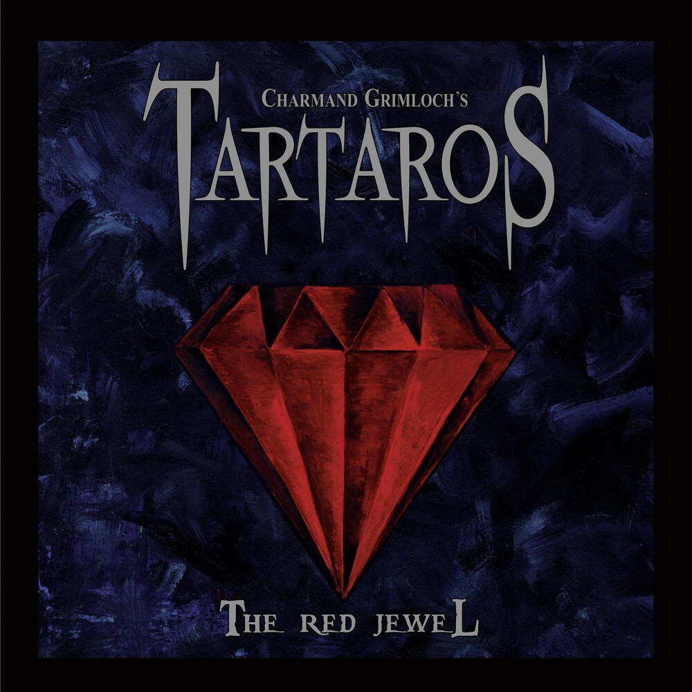 Tartaros - The Red Jewel [Limited Edition 2LP]