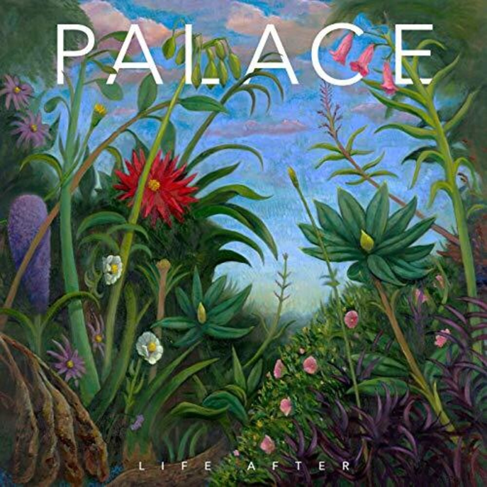 Palace - Life After [LP]