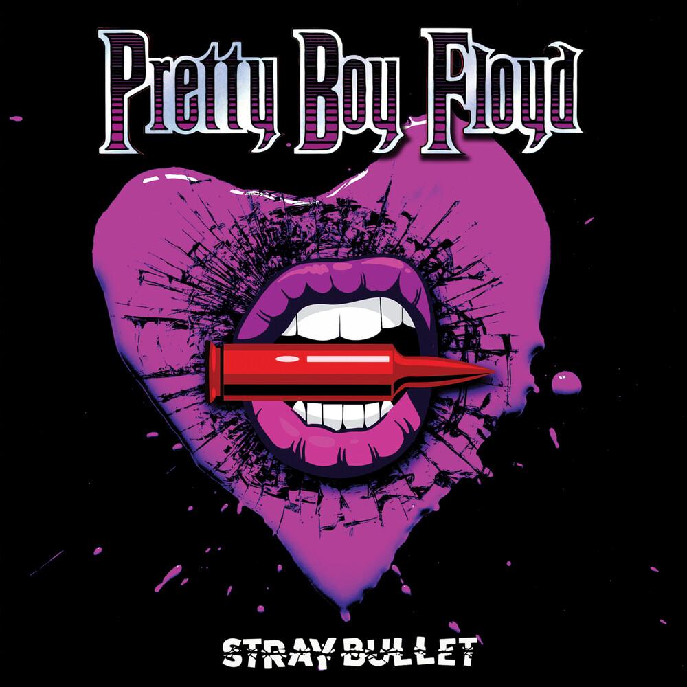 Pretty Boy Floyd - Stray Bullet (Gate) [Limited Edition]