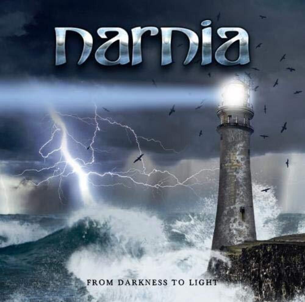 Narnia - From Darkness To Light (Japanese Bonus Material)