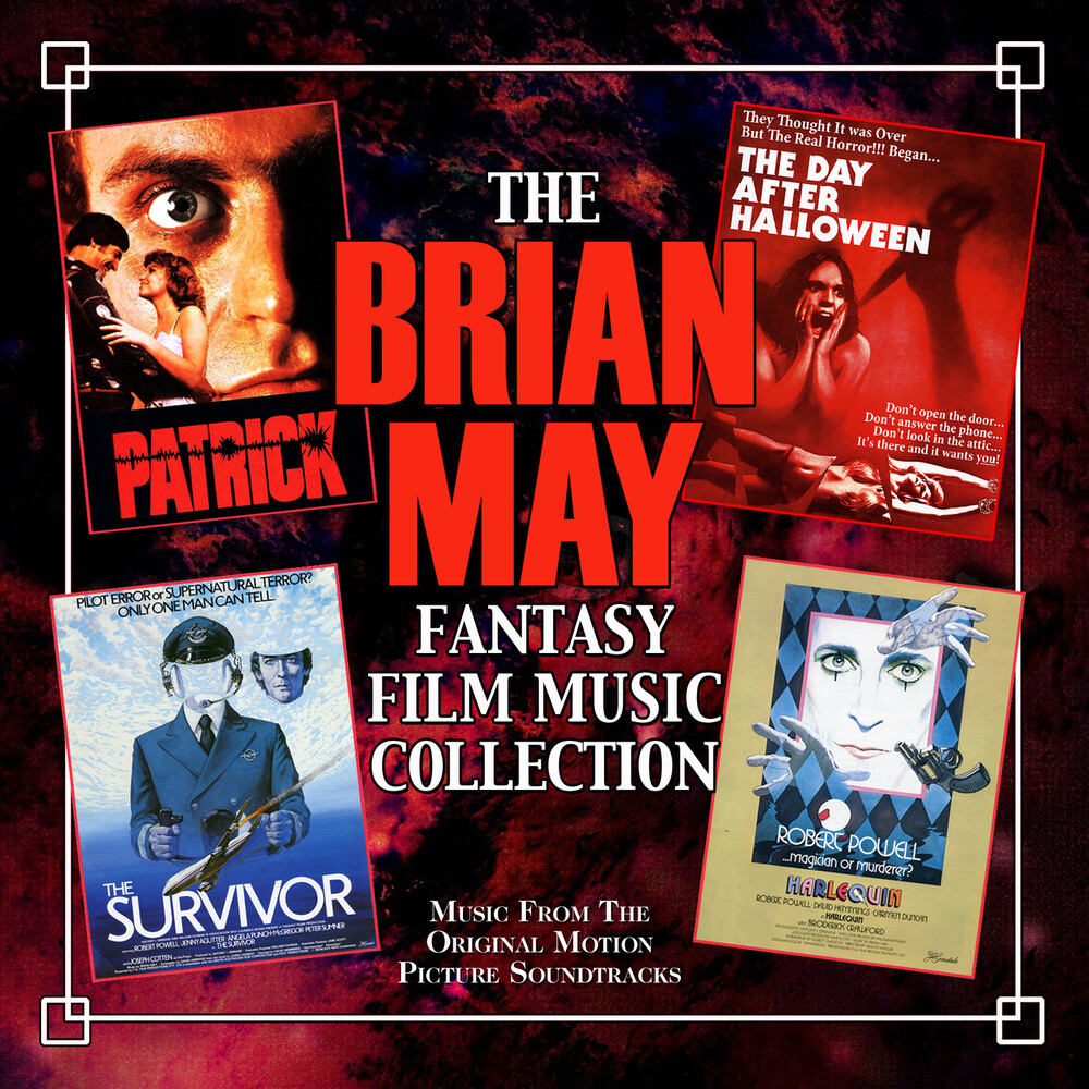 - Brian May Collection