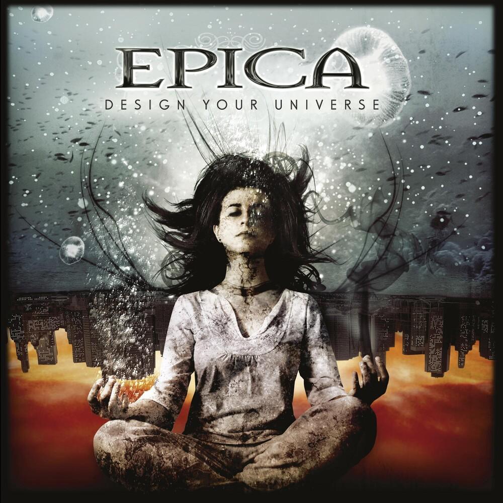 Epica - Design Your Universe [LP]