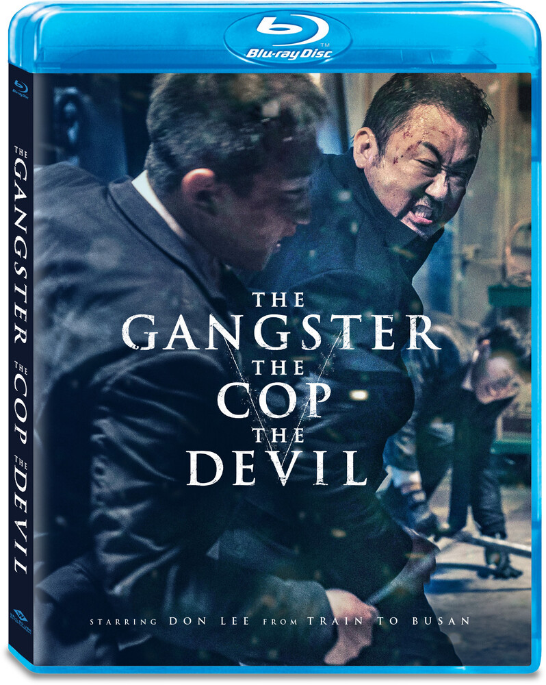 - The Gangster, The Cop, The Devil