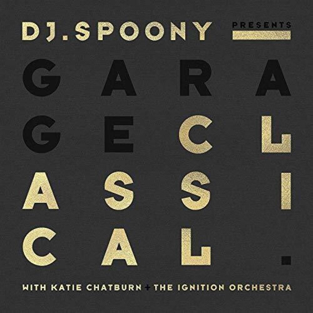 Dj Spoony - Garage Classical