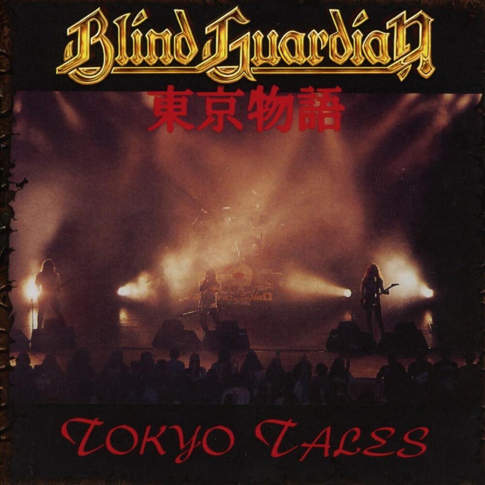 Blind Guardian - Tokyo Tales [Import Picture Disc LP]