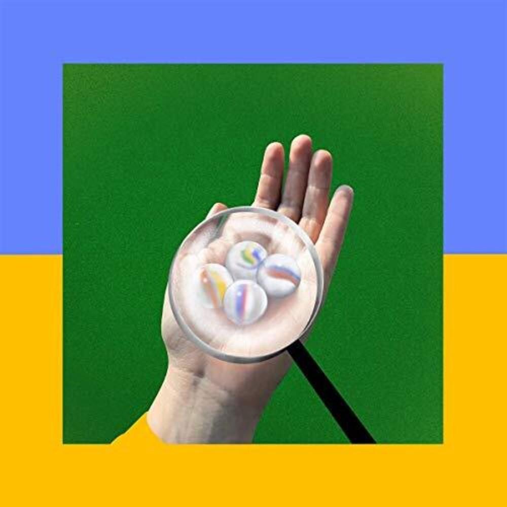 Frankie Cosmos - Close It Quietly [Cassette]