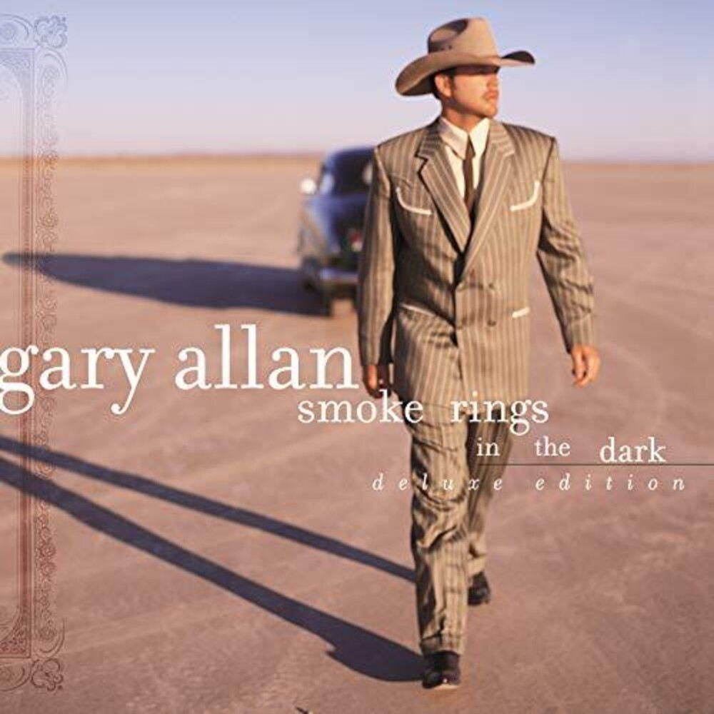 Gary Allan - Smoke Rings In The Dark: 20th Anniversary Edition [Deluxe LP]