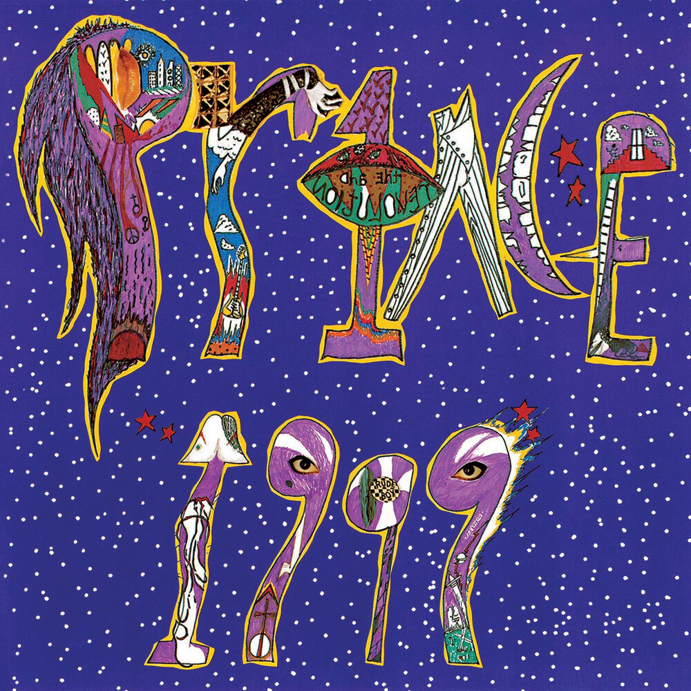 Prince - 1999 (remastered)