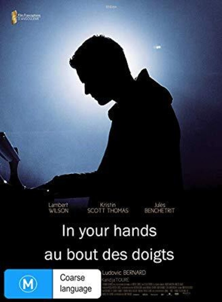 In Your Hands - In Your Hands / (Aus Ntr0)