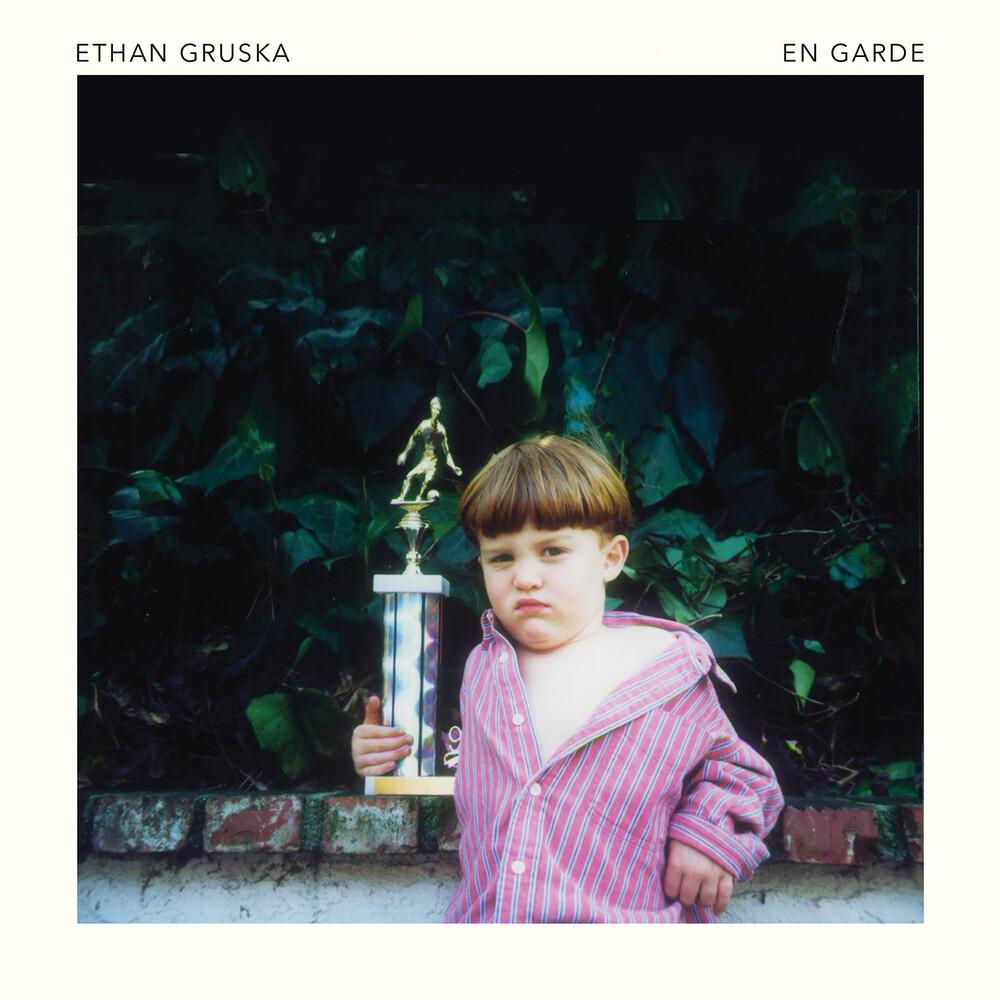 Ethan Gruska - En Garde [LP]