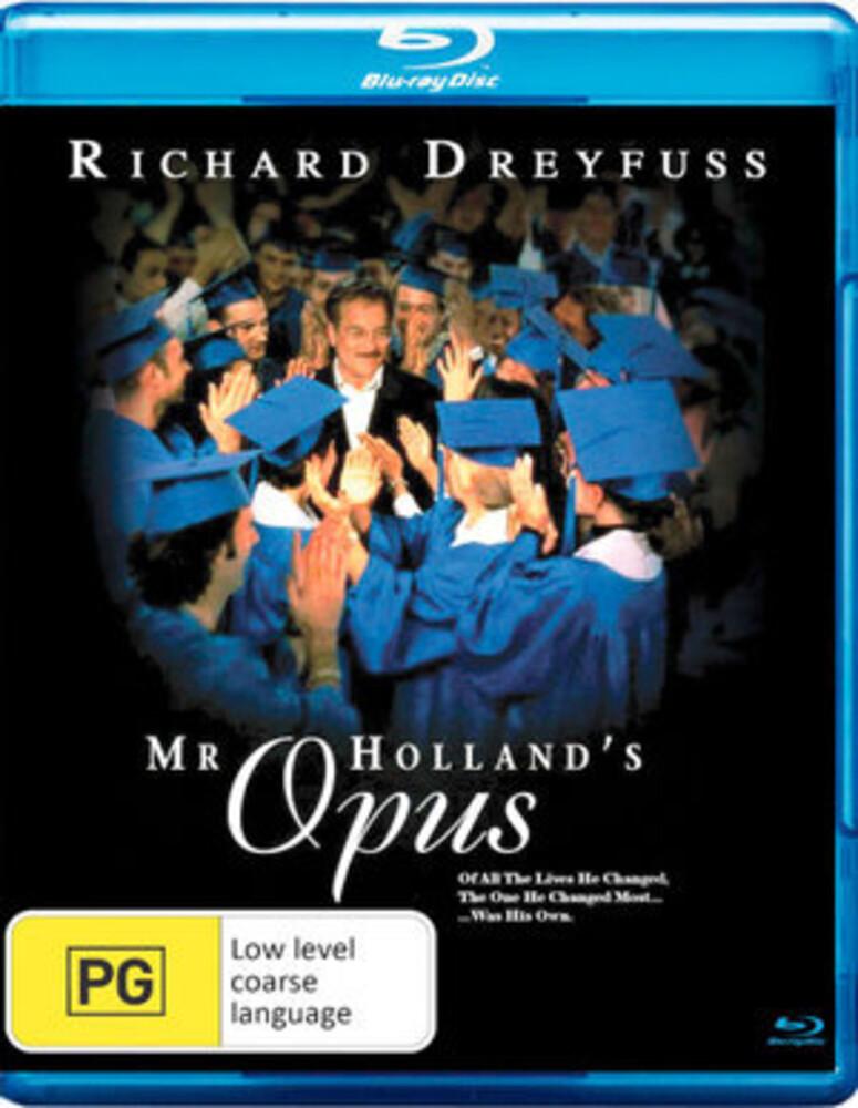 - Mr Holland's Opus / (Aus)