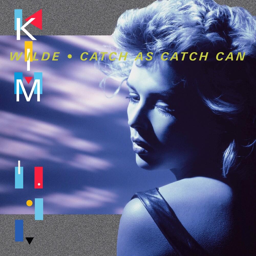Kim Wilde - Catch As Catch Can (W/Dvd) (Gate) (Exp) (Ntr0)