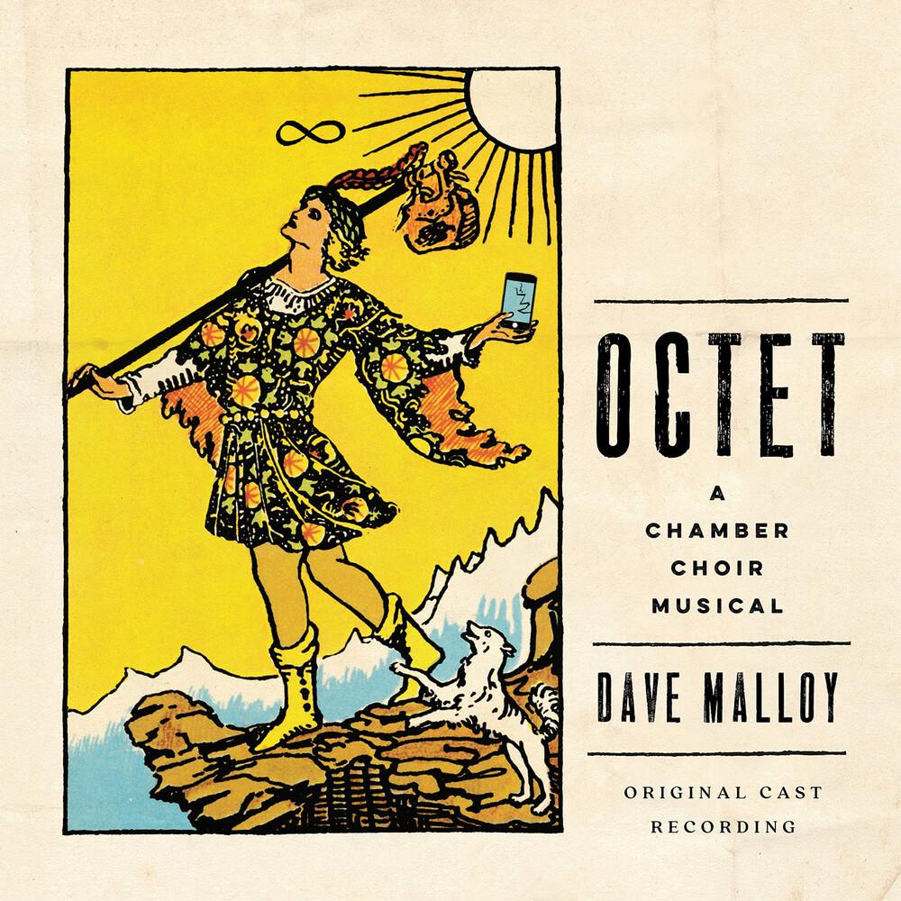 Dave Malloy & Original Cast Of Octet - Octet (Original Cast Recording)