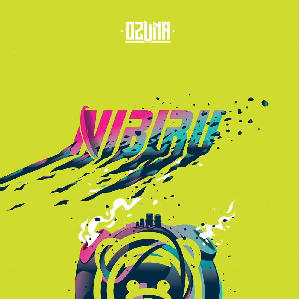 Ozuna - Nibiru [Digipak]
