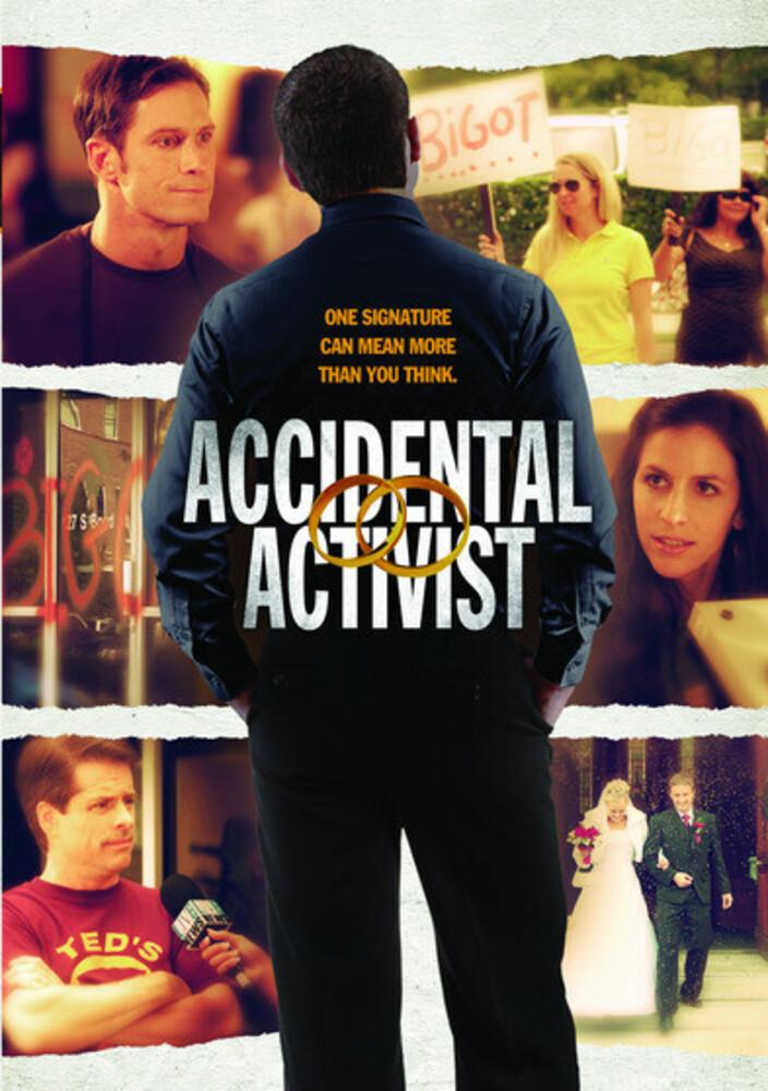 Accidental Activist - Accidental Activist