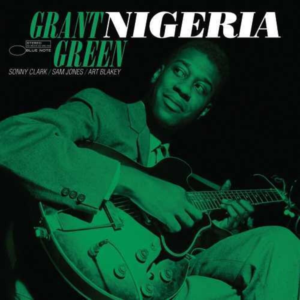 Grant Green - Nigeria [LP][Blue Note Tone Poet Series]