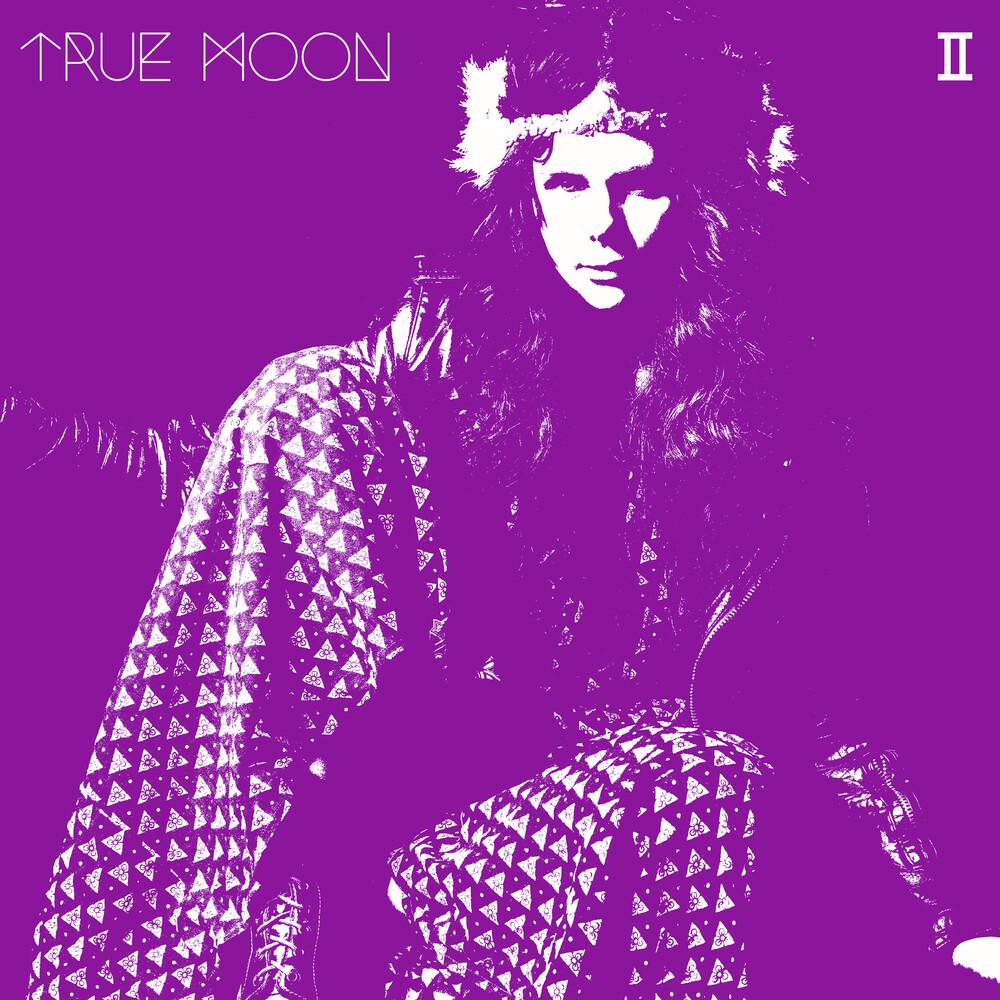 True Moon - II