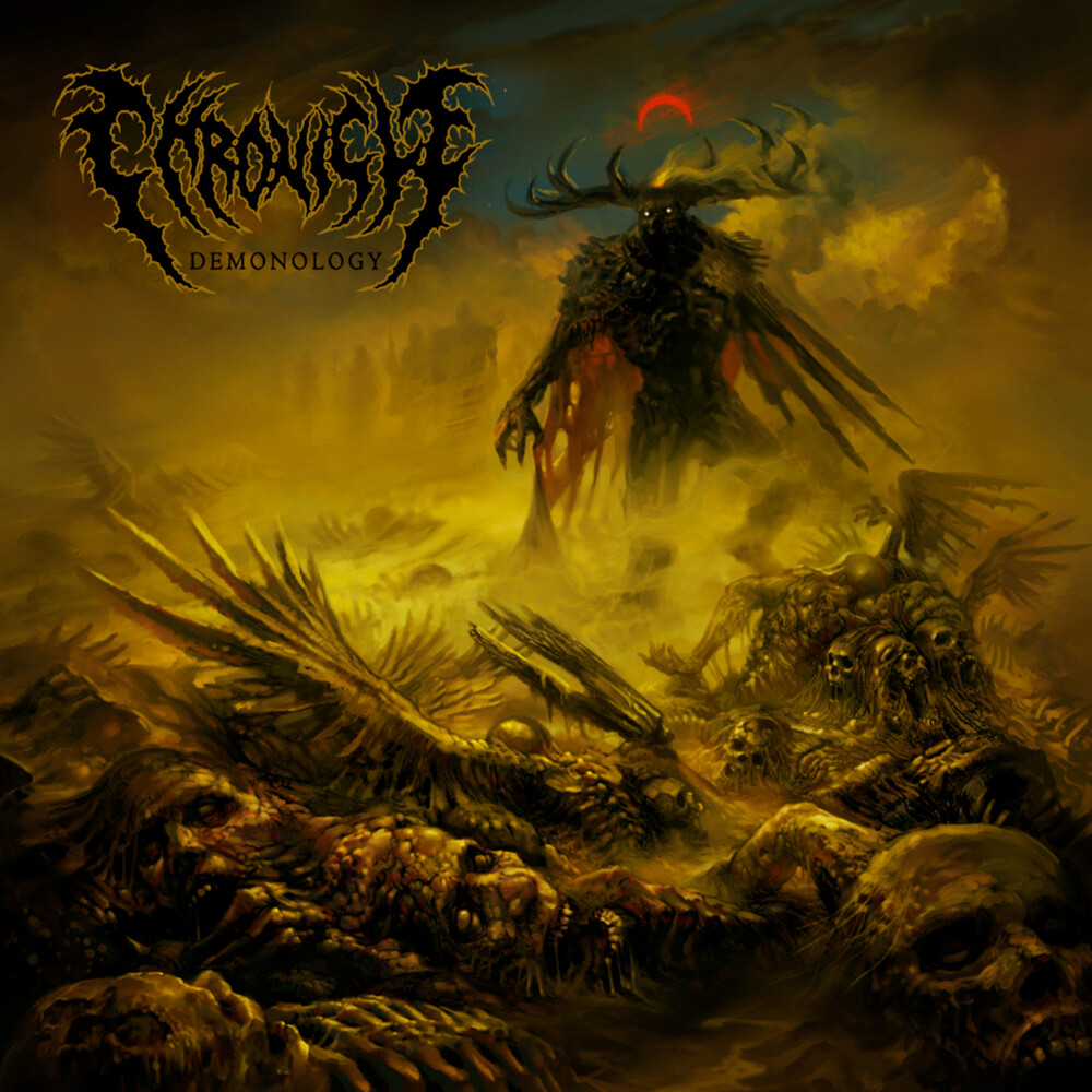 Chronicle - Demonology