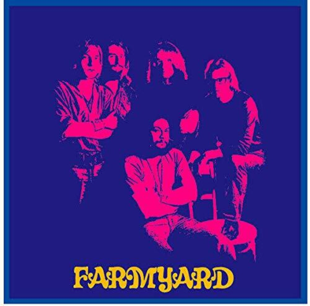 Farmyard - Farmyard (Reis)
