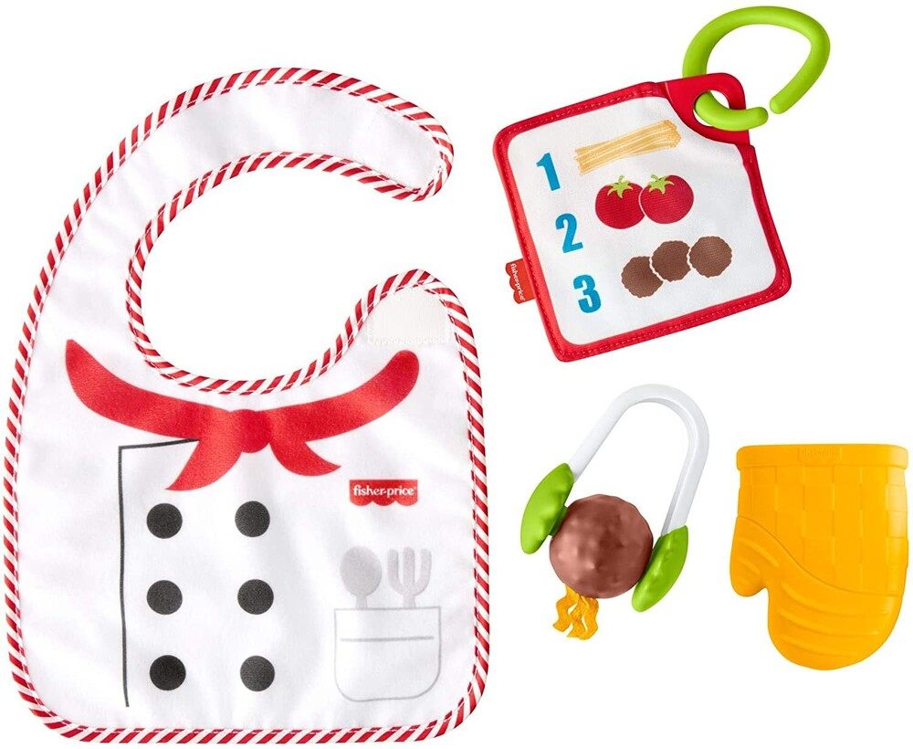 - Fisher Price - Cooking Humor Gift Set
