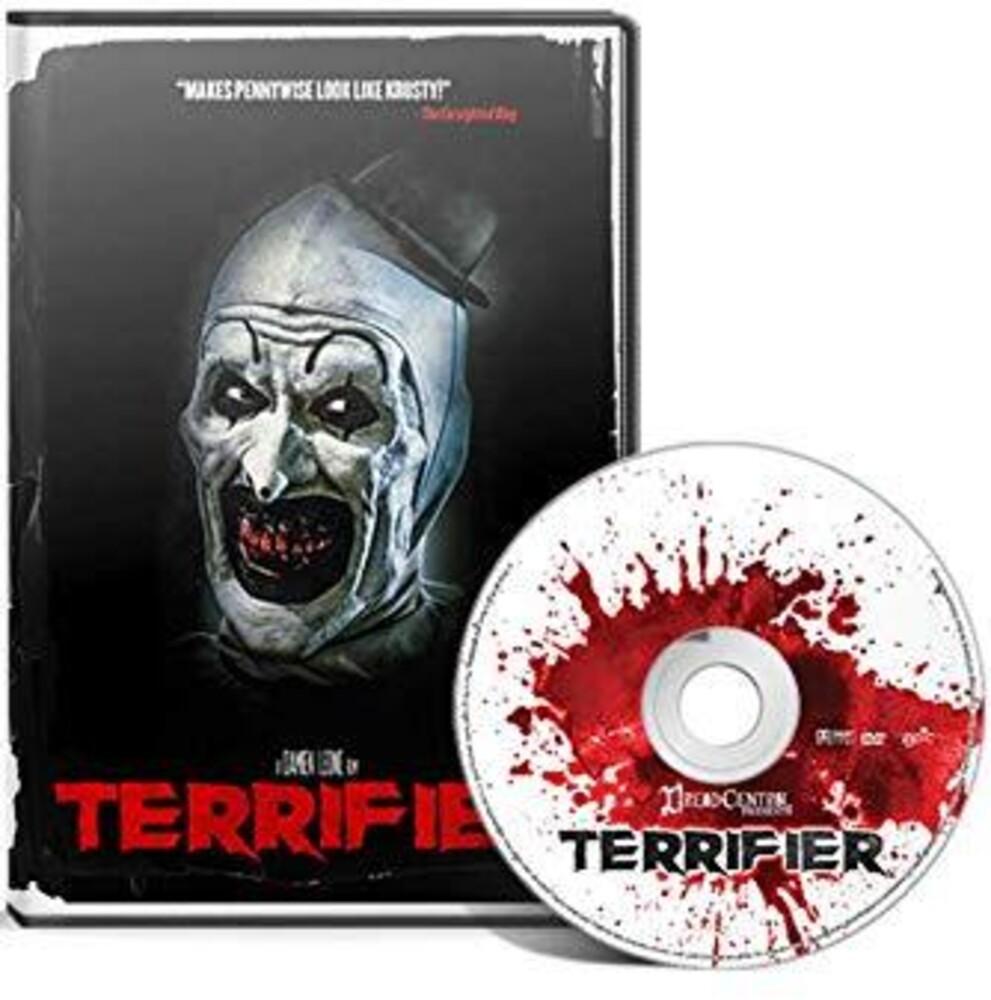 - Terrifier