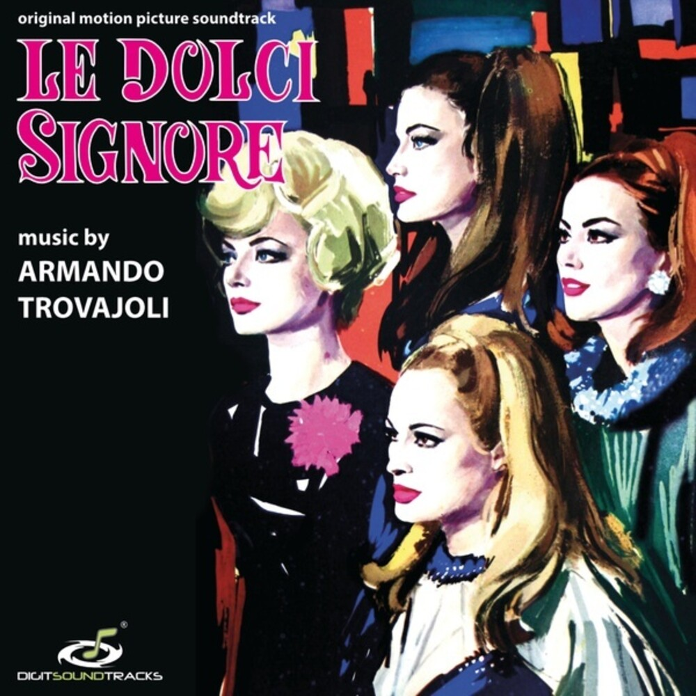 - Dolci Signore / O.S.T.