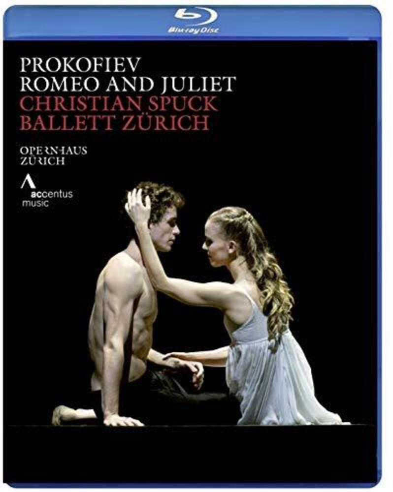 Sergei / Ballett Zurich / Philharmonia Zurich - Romeo & Juliet