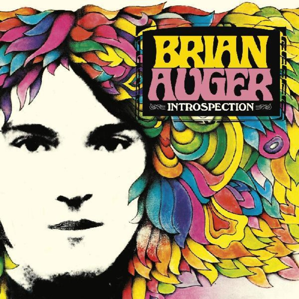 Brian Auger - Introspection [3CD]