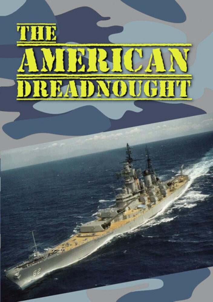 - American Dreadnought / (Mod Dol)