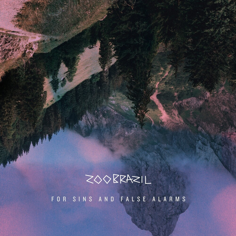 Zoo Brazil - For Sins & False Alarms