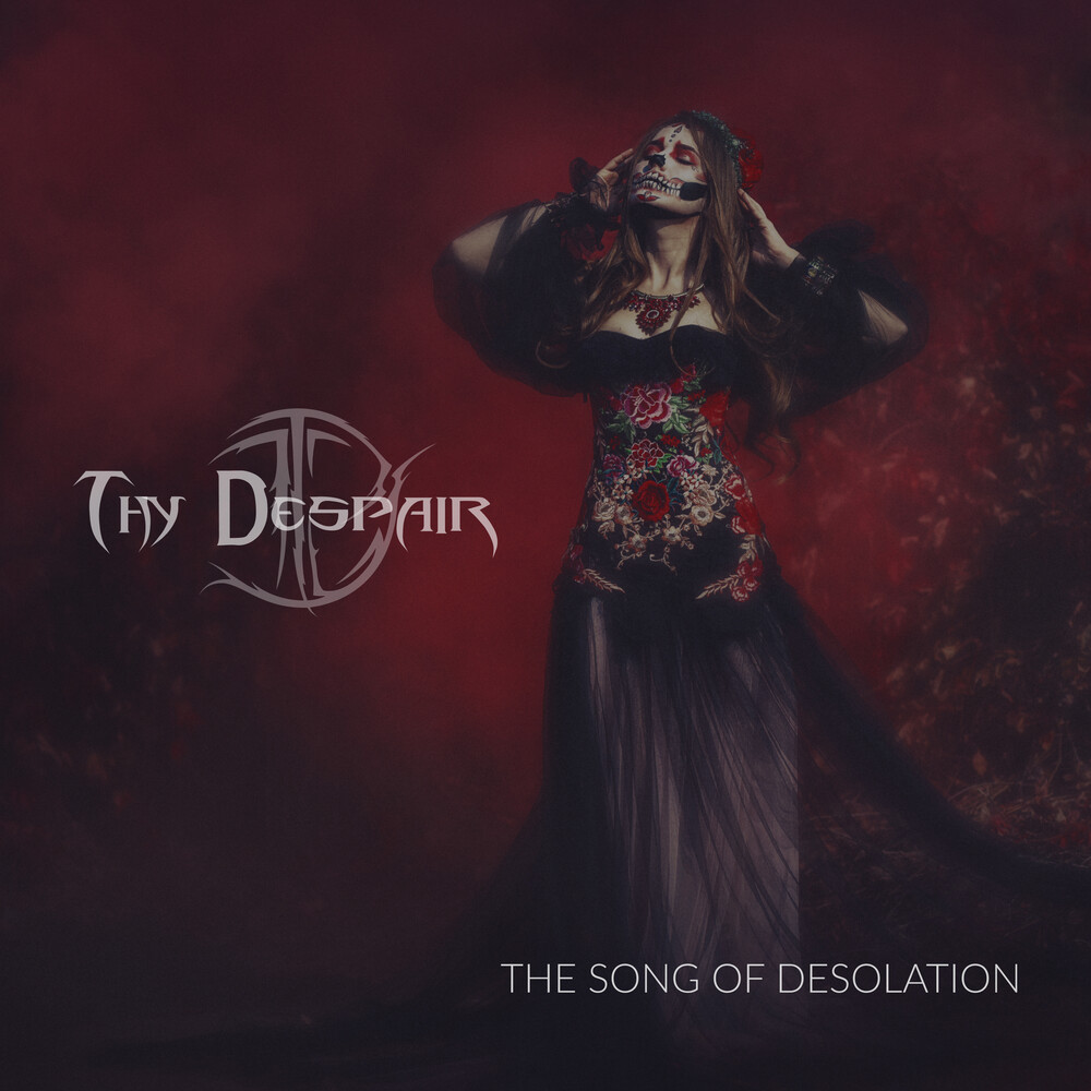 Thy Despair - Song Of Desolation